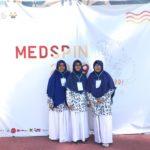 WAKILI TUBAN DI BABAK PEREMPAT FINAL MEDSPIN 2019