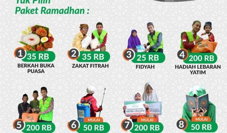 DSU Tuban Buka Donasi dan Layanan ZISWAF