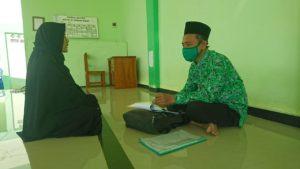 Pembinaan guru Al-Qur'an (Foto: Admin/2020)