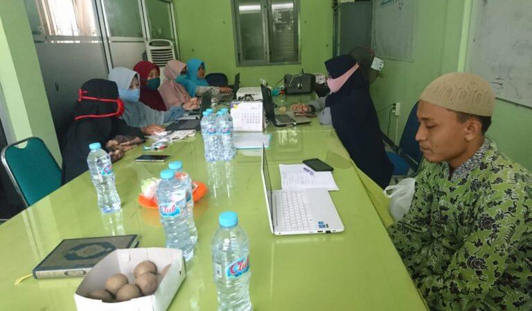 DSU Launching Program Wakaf Pembebasan Tanah TPAIT-TKIT Al Uswah Tuban
