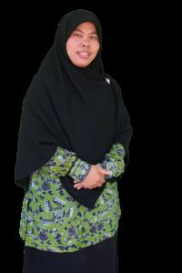 Kepala SMPIT Al Uswah Tuban (Admin/2020)