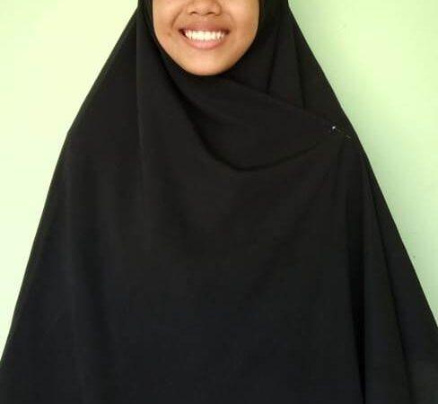Dua Santriwati SMAIT Al Uswah Berprestasi Tingkat Jawa Timur