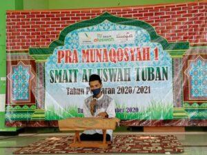 Ustaz Ahmad Maulana (Foto: Humas/2020)