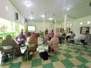 Peserta leadership forum (Foto: MC/2020)