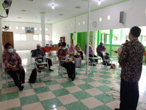 Leadership forum (Foto: MC/2021)