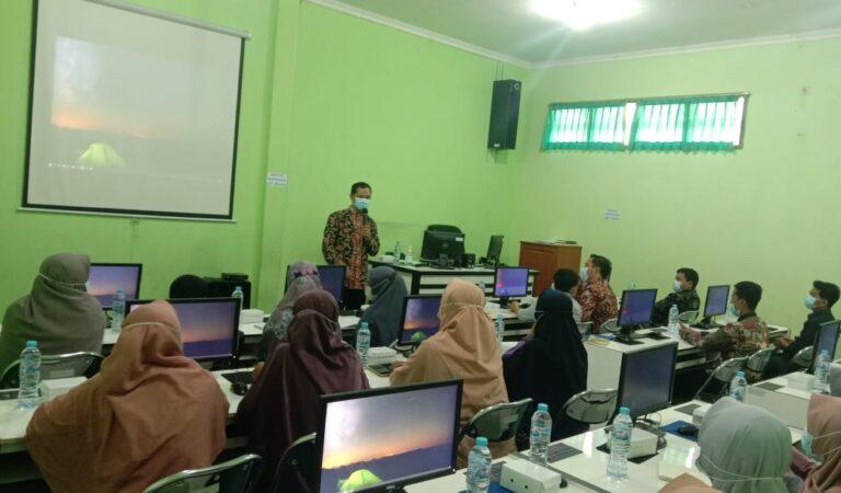 Penguatan Kompetensi Guru dan Pegawai Baru LPIT Al Uswah Tuban