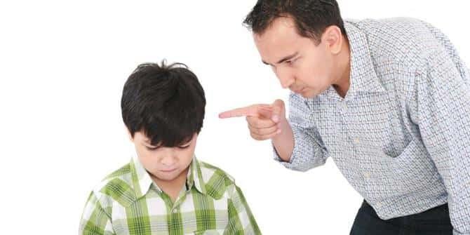 Jangan Memaksakan Kehendak Kepada Anak