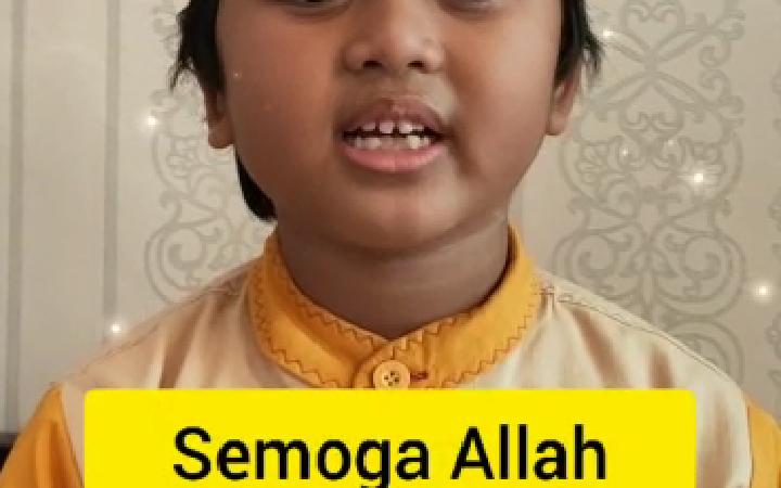 Beragam Pernik Pekan Ramadan TKIT Al Uswah Tuban