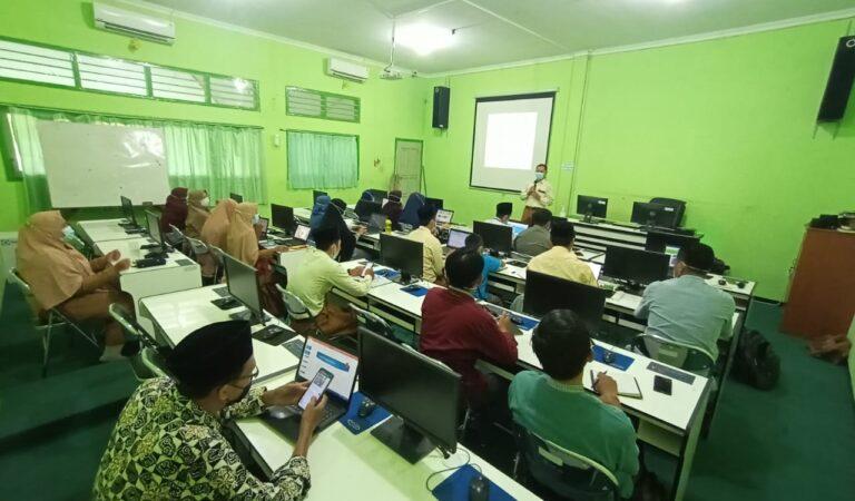 Al Uswah Tuban Komitmen Memberikan Kualitas Pendidikan Terbaik