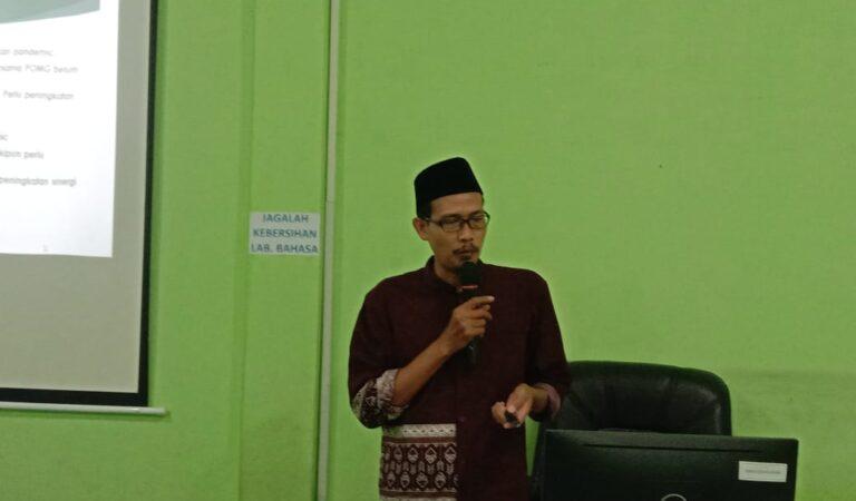 Menyiapkan Generasi Indonesia Emas 2045