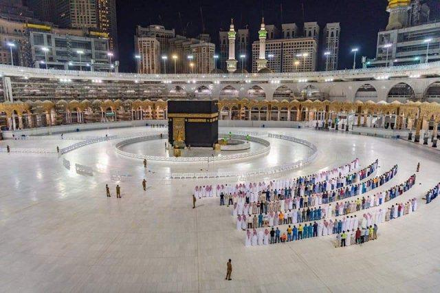 Beberapa Amalan yang Senilai Haji (II)