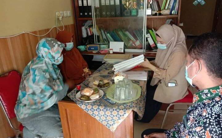 Audit Eksternal TPAIT Al Uswah Oleh Kantor Akuntan Publik Budiandru Surabaya