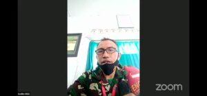 Kapten Inf Heri Purwanto (Foto: MC/2021)