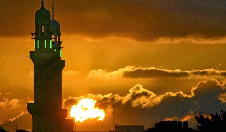 Sunah Nabi Muhammad Saw di Waktu Maghrib