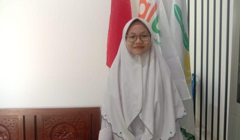 Junda Suci Fajrin: Saya Ingin Punya Sekolah Hafiz Qur'an