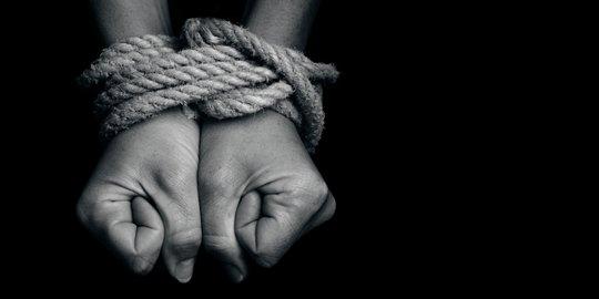 Memerdekakan dari Perbudakan
