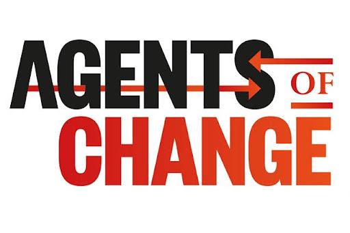 Pemuda dan Agent Of Change